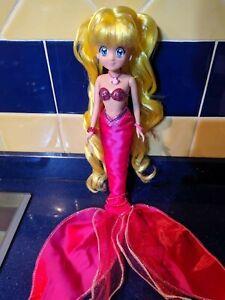 Luchia Mermaid Melody bambola. Luchia Pichi Pichi Pitch doll