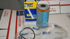 Hengst Oil Filter D14 E 135H New Old Stock