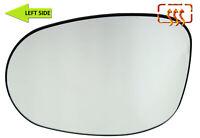 SX Specchietto Laterale Riscaldato Vetro Per Ford Ka RU8 2008-2020 Hatchback