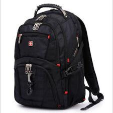 Swiss gear Waterproof Travel Bag Laptop Backpack Computer Notebook School Bag 2A