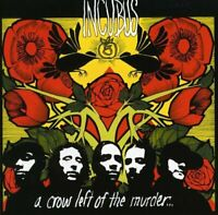 Incubus - A Crow Left Of The Murder [CD]