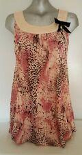 Beautiful Womens Tunic / Mini Dress size M