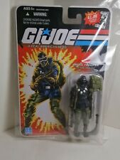 25th Gi Joe Artic Trooper Snake Eyes