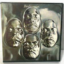 The Byrds Byrdmaniax - Reel To Reel Tape 3 3/4 IPS Promo Demo Use Only CR 30640