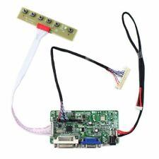"for 10.4"" G104x1-l04 G104x1-l03 30p LCD Screen Controller Board VGA DVI Input"