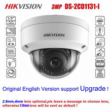 Hikvision DS-2CD1131-I 3MP IP Camera POE English Version Replace 2135-I 2132-I