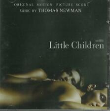 Thomas Newman - Little Children ( Original Soundtrack ) CD