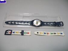 "Olympic Games Sydney 2000 ""1999 Fall Winter Collection Swatch (104 Years)""!!!!!!"