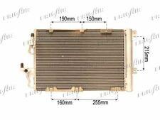 Condenseur de climatisation OPEL ASTRA H 2.0