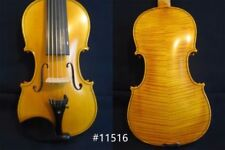 Strad Style SONG maestro 6strings 4/4 violin,huge and powerful sound #11516