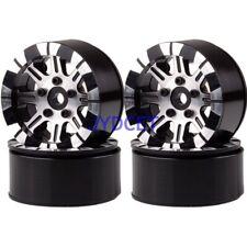 "Aluminum 1.9"" Beadlock Rims 1069 For RC 1/10 Rock Crawler TRAXXAS D90 TRX-4 TRX4"