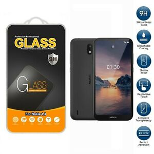 Tempered Glass Screen Protector For Nokia 1.3