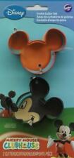 Mickey Mouse Clubhouse Metal Cookie Cutter Set