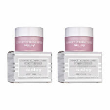 2 PCS Sisley Nutritive Lip Balm 0.3oz, 9g