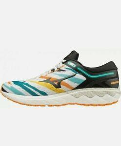 Mizuno Wave Sky Rise Mens Running Shoes - White uk 11.5 new in box