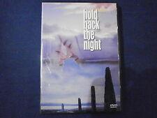 HOLD BACK THE NIGHT - FILM IN DVD ORIGINALE - visitate COMPRO FUMETTI SHOP