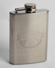 Whiskey Stainless Steel Breweriana & Collectable Barware