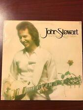 JOHN STEWART BOMBS AWAY DREAM BABIES LP