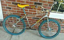 1982 TORKER 24 INCH BMX RACING CRUISER