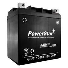 AGM UIX30L YIX30L-BS Battery for Polaris Sportsman 450 600 700 800 850 ATV
