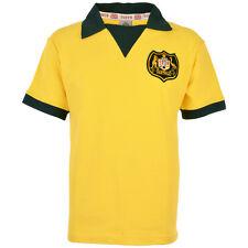 Australia Socceroos Retro Soccer/Football Jersey - Medium