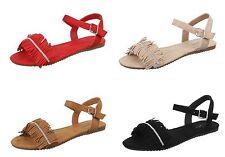 Markenlose Normale-Weite-(E) Damen-Sandalen & -Badeschuhe