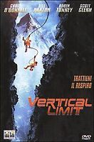 Vertical Limit - DVD Ex-NoleggioO_ND007008