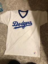b70f8896b Vintage Rawlings Dodgers Jersey Size Xl