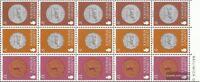 GB-Guernsey Hbl17 postfrisch 1979 Münzen