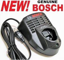 Bosch BC330 4V-12V Volt Max Li-ion Battery Charger (BAT411 BAT412 BAT413 BAT414)