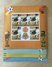 Various Bhutan IMPERF Sheets - MNH