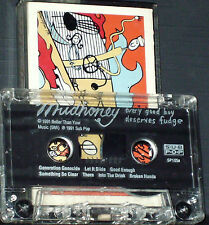 Mudhoney ‎Every Good Boy Deserves Fudge CASSETTE Sub Pop ‎SP105a Grunge U.S.