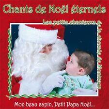 CD Chants de Noël éternels / La chorale de Montreux