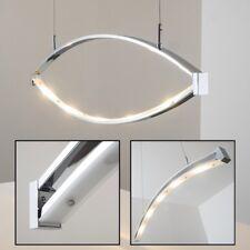 Design Hängeleuchte LED Wohn Zimmer Hängelampe Esszimmer Lampen höhenverstellbar