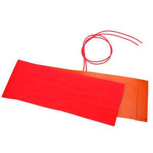 240W 12V Element Silicone Bottle Heater Flexible Heating Pad Mat Orange 10x30cm