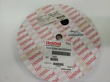 New listing Heli-Coil 4-40 x .224 Screw Lock Ss Insert 3585-04Cn224S partial reel about 500
