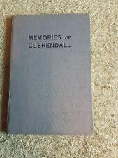 More details for glens of antrim: memories of cushendall by norah j henderson 1935