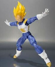 Bandai S.H.Figuarts Dragon Ball Z Super Saiyan Vegeta Premium Color Edition 2015