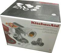 KitchenAid (fga rvsa ssa) grinder slicer shredder Stand Mixer Attachments Kit