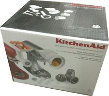 KitchenAid (fga rvsa ssa) grinder slicer shredder Stand Mixer Attachments Kit
