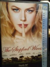 The Stepford Wives (DVD, 2004, Full Screen Edition)