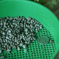 Multifunction Garden Sieve Riddle Green For Composy Stone Soil Mesh Garden Tool