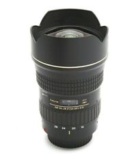 Tokina AT-X 16-28mm f2.8 Pro FX Lens for Canon #33156