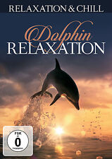 DVD Dolphin Relaxation - Slow Ambient And Lounge TV