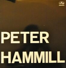 PETER HAMMILL Peter Hammill  - 1990 Spanish  VINYL LP RECORD EXCELLENT CONDITION