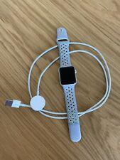 Apple Watch Series 2 Nike+ 38mm S/M Sports Band Grey