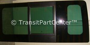 O.E REAR SIDE SLIDING WINDOW FORD TRANSIT MK6 MK7  2000-2014 LEFT PASSENGER