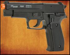 Licensed/Trademarked Sig Sauer P226 with Metal Slide Spring Powered Airsoft gun