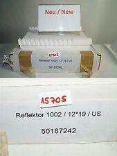 Réflecteur U 1002 10x16 50187240 Argile Réfractaire Brique Plaques De Chamotte
