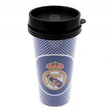 Real Madrid Fc Taza de viaje